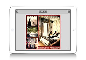 Sharp Thumb Ipad 06 Morpholio And Interior Design Instagrams Best Miles Redd