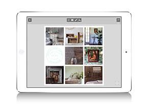 Sharp Thumb Ipad 12 Morpholio And Interior Design Instagrams Best Jersey Ice Cream Co