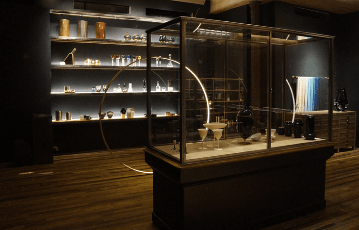 Courbet Interior Shop