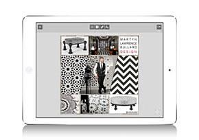 Sharp Thumb Ipad 02 Morpholio And Interior Design Instagrams Best Martyn Lawrence Bullard
