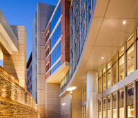 Project: Capital Medical Center in Hopewell, New Jersey