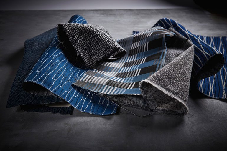 Pallas Textiles Minim Collection