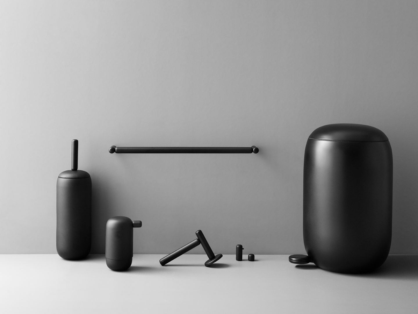 Pebble Collection by BIG
