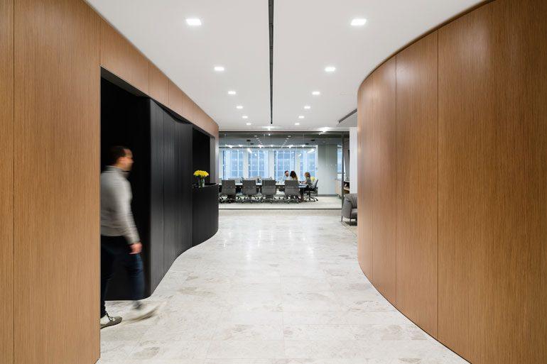 280 Park Avenue Headquarters