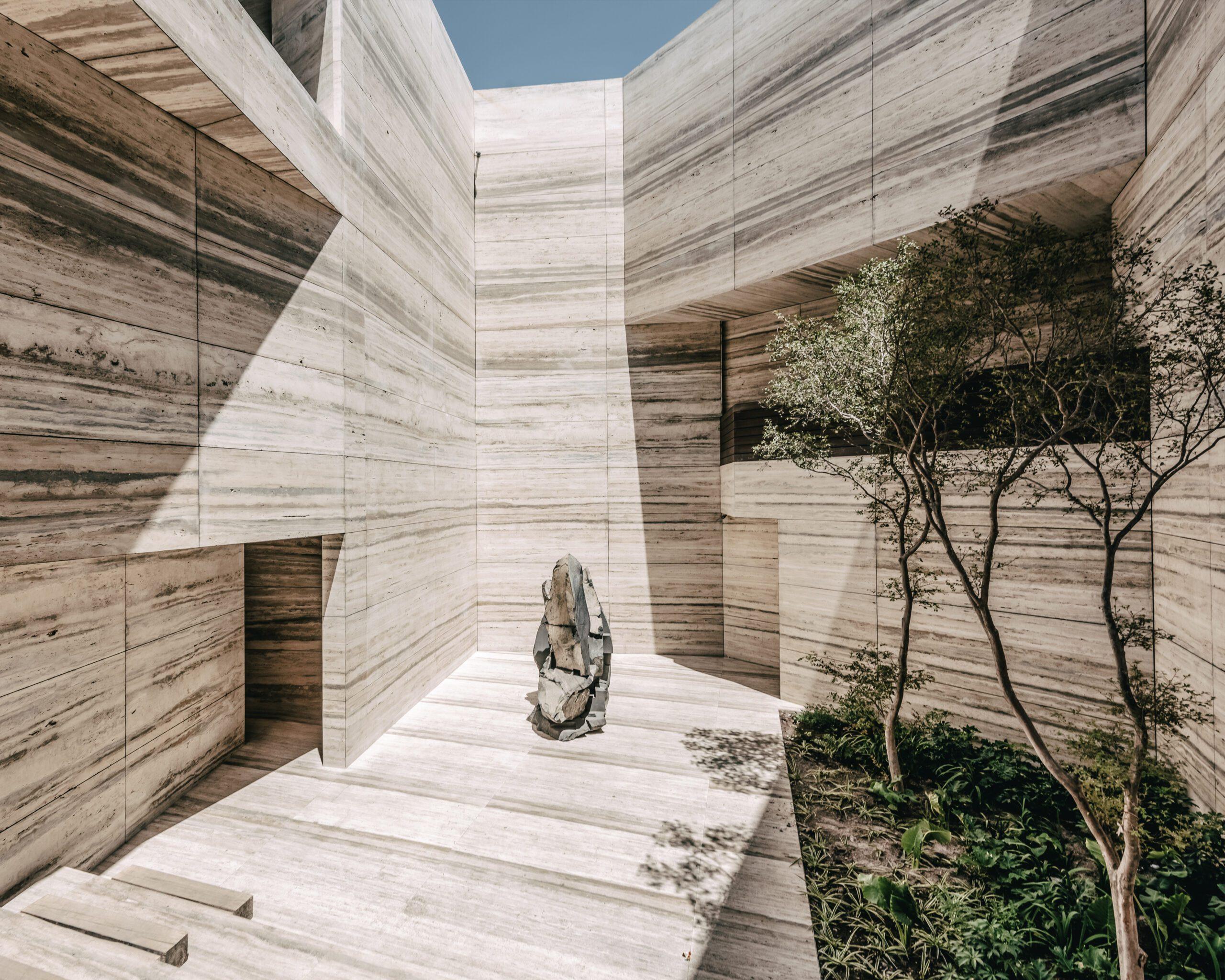 Grupo Arca Design Center Guadalajara