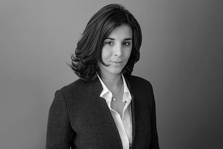 Alessia Genova