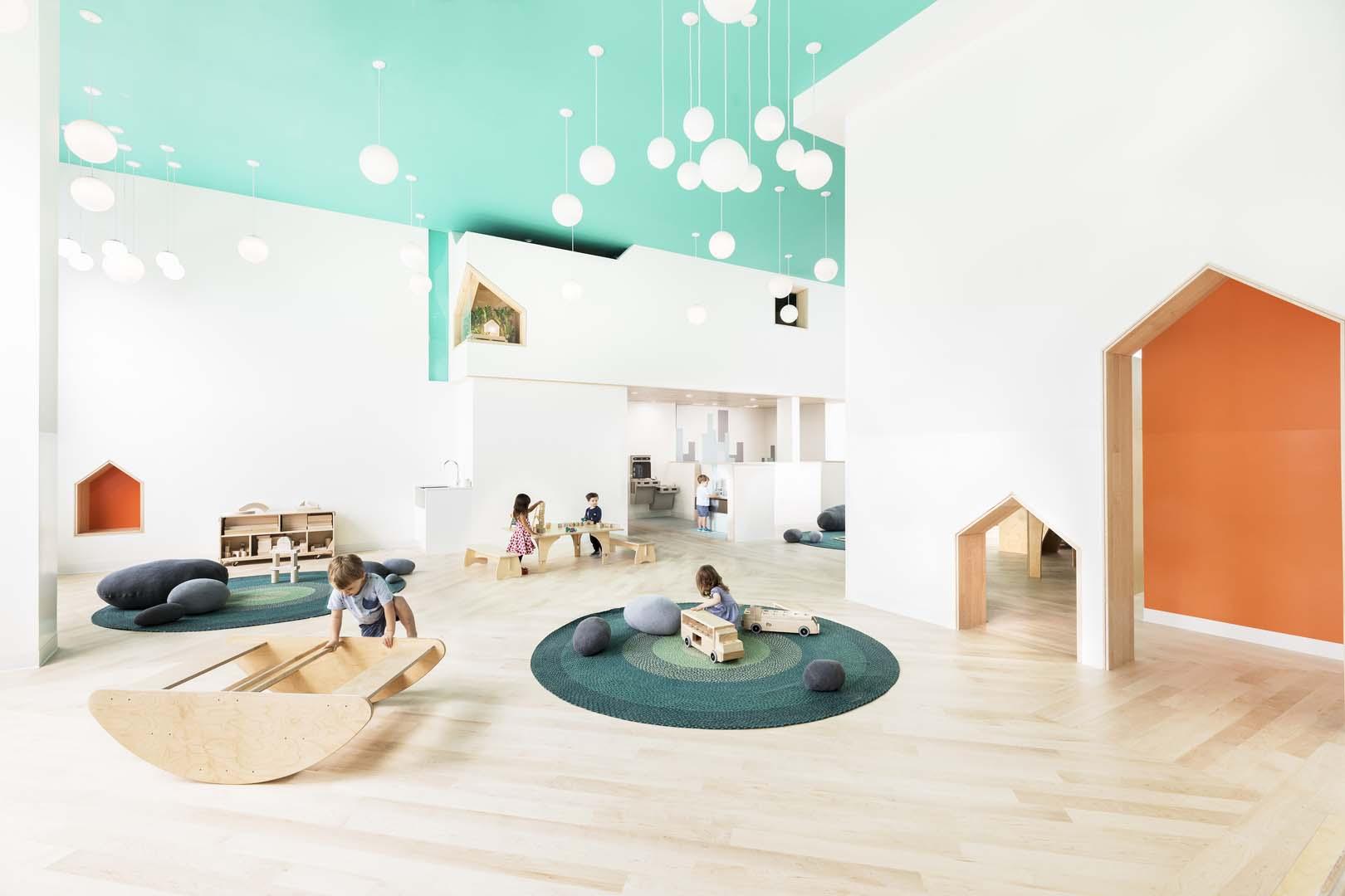 Mi Casita Preschool and Cultural Center