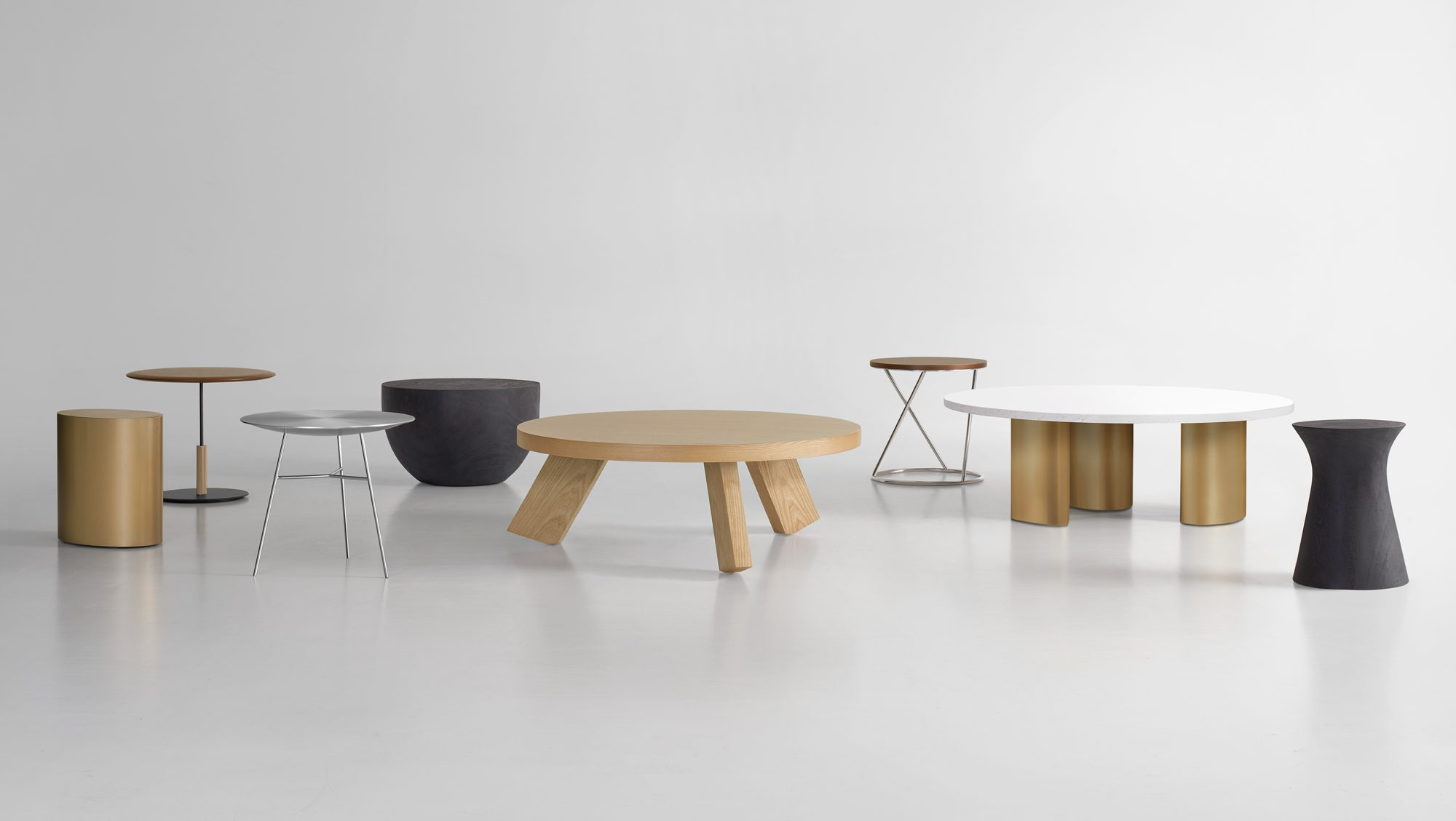 Mix Table Collection