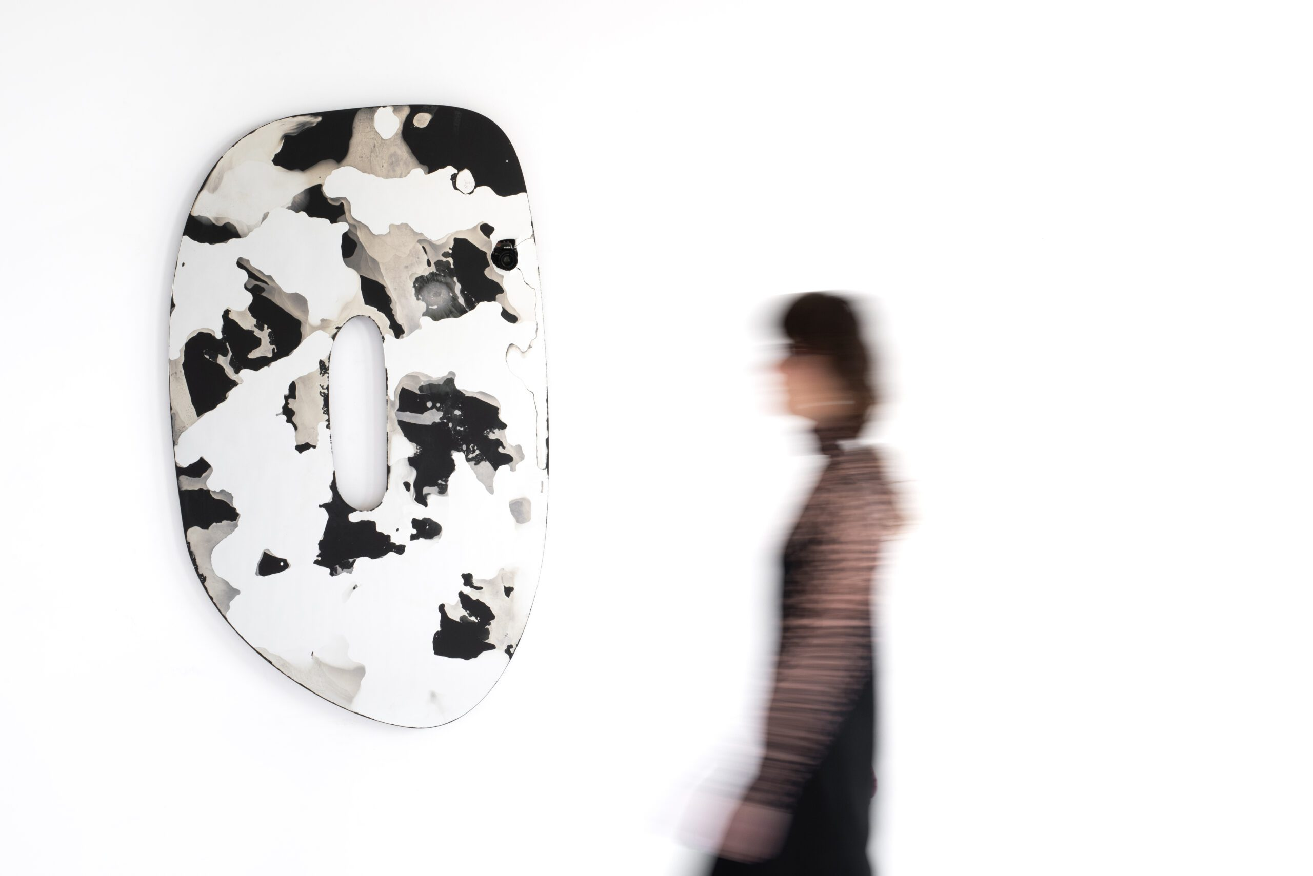Mirror No. 13