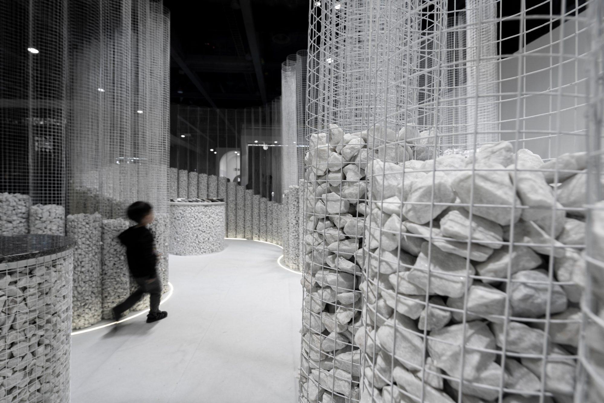 Signtone Marble, 2019 Guangzhou Design Week