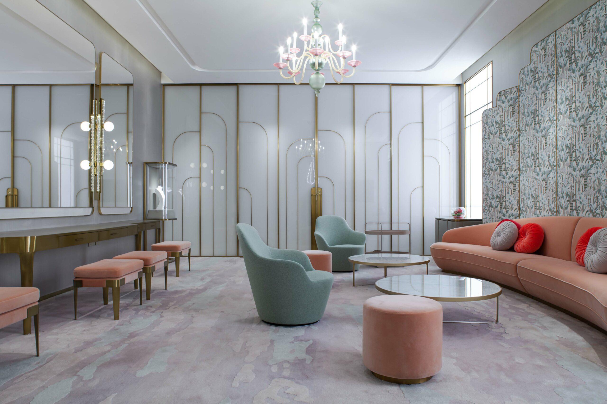 Nina Bridal Suite