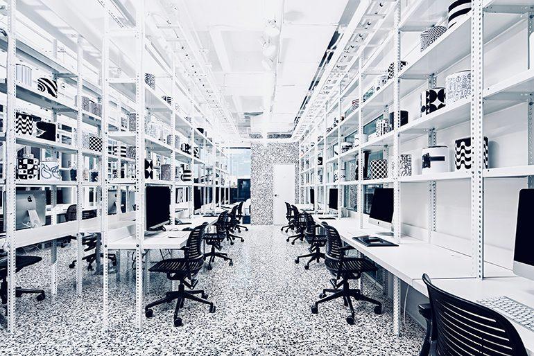 Cadena Concept Design Headquarters
