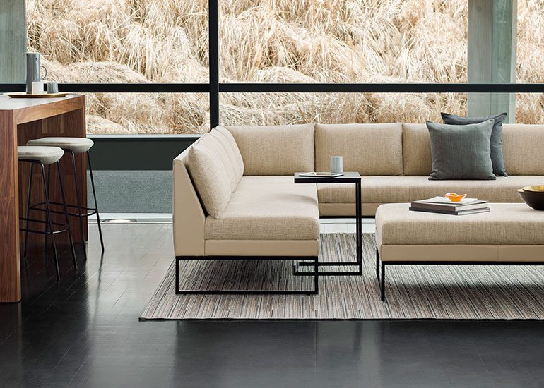 Calm Lounge Collection
