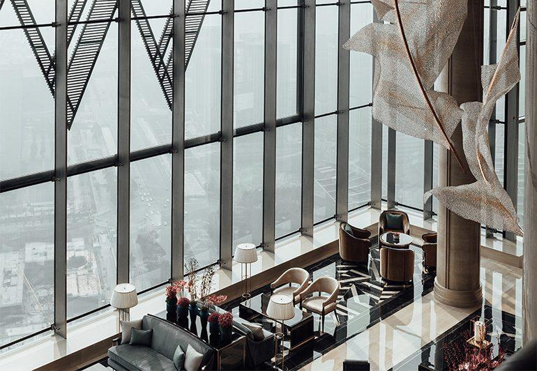 Waldorf Astoria Chengdu