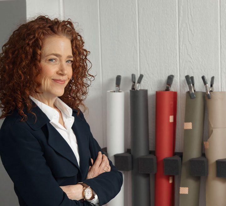 Cindy Kaufman