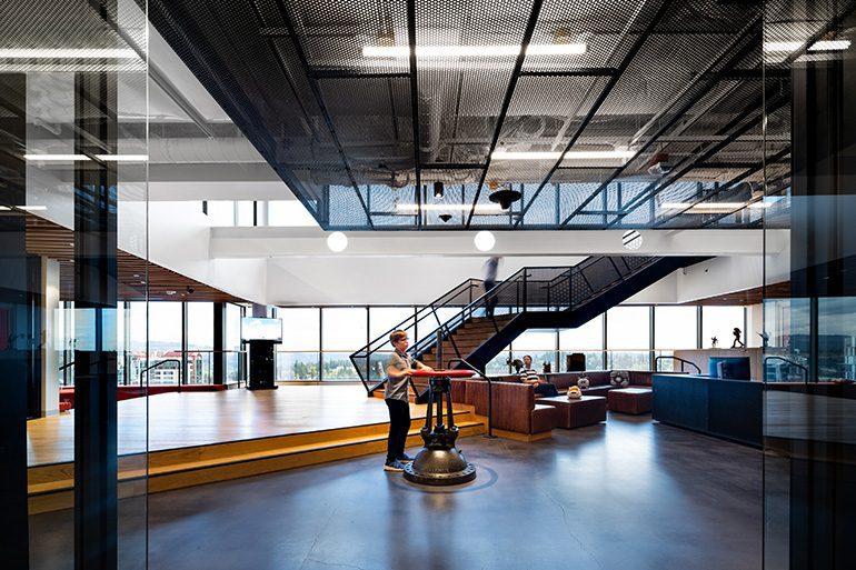 Valve Headquarters