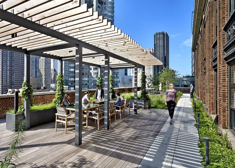 COOKFOX Architects Studio