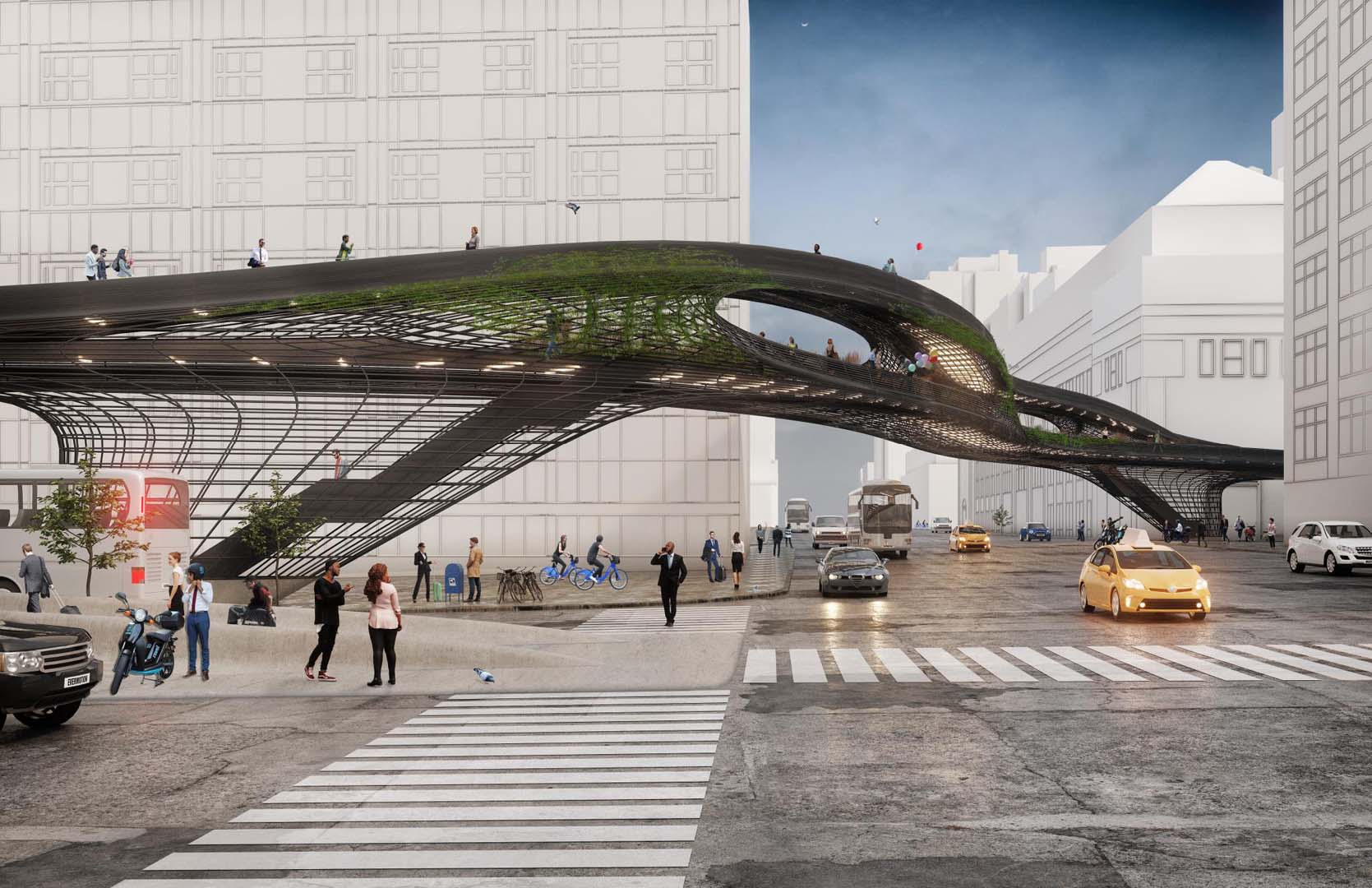 Midtown Viaduct