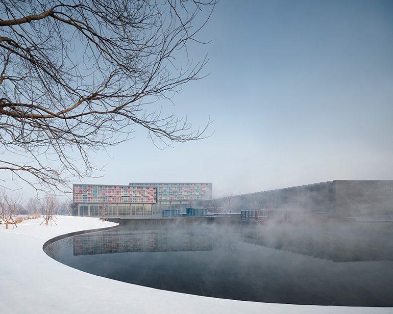 Mist Hot Spring Hotel