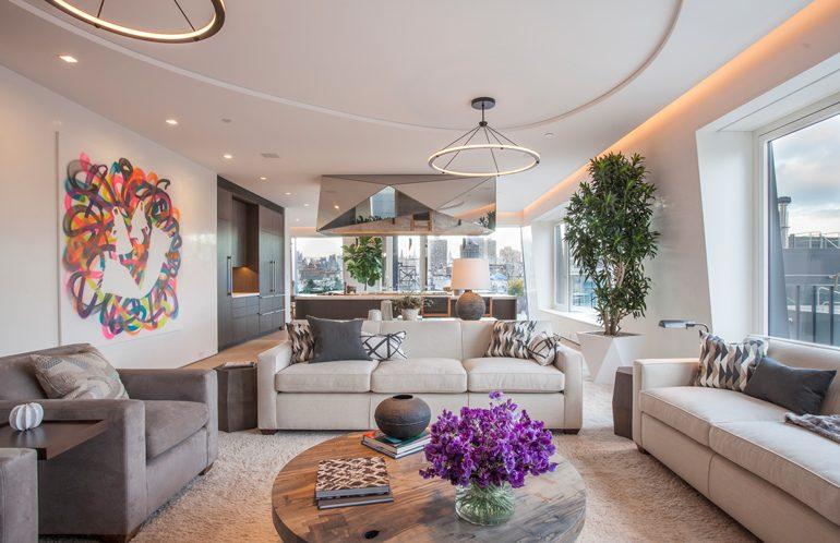 SoHo Penthouse