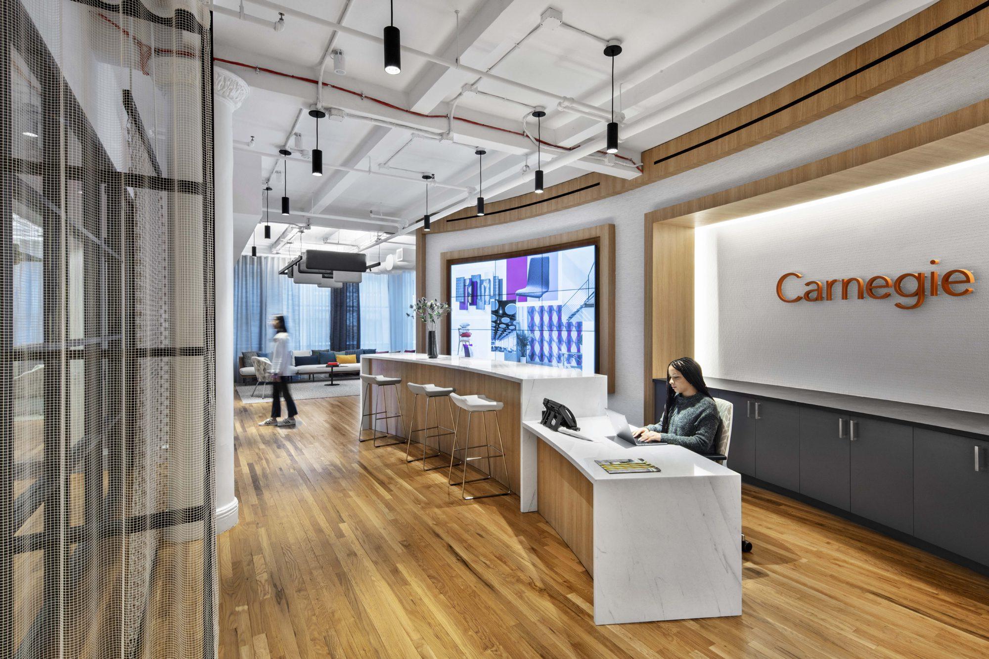 Carnegie Fabrics