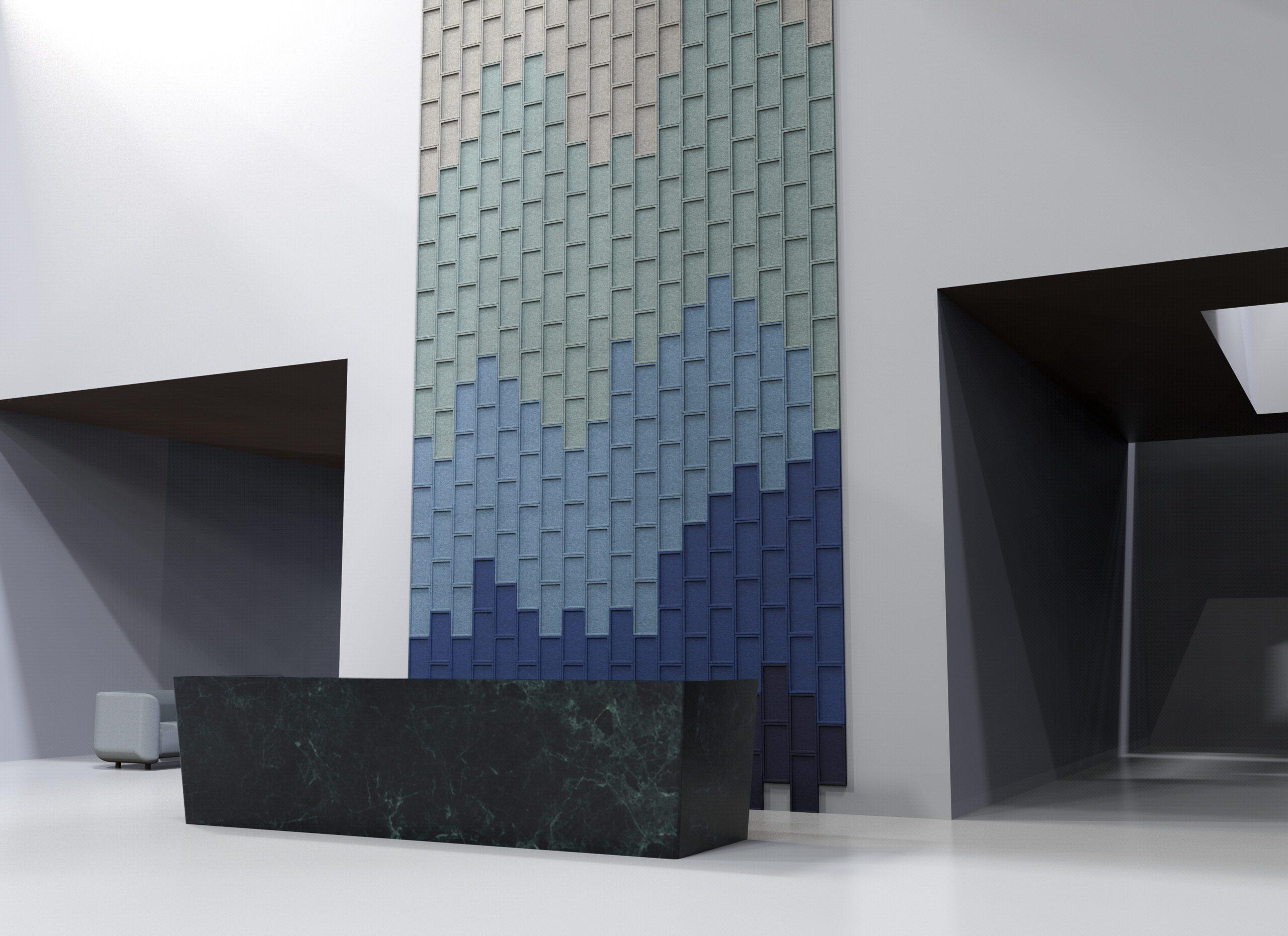 Ecoustic® Tile Collection