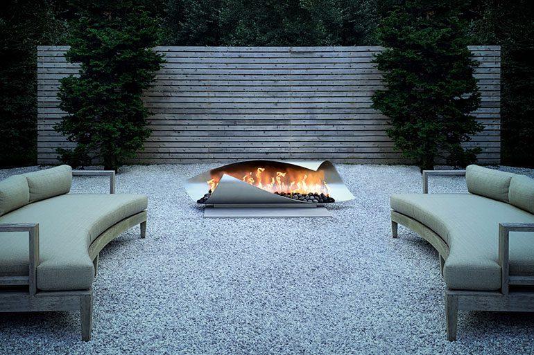 Fire Roll