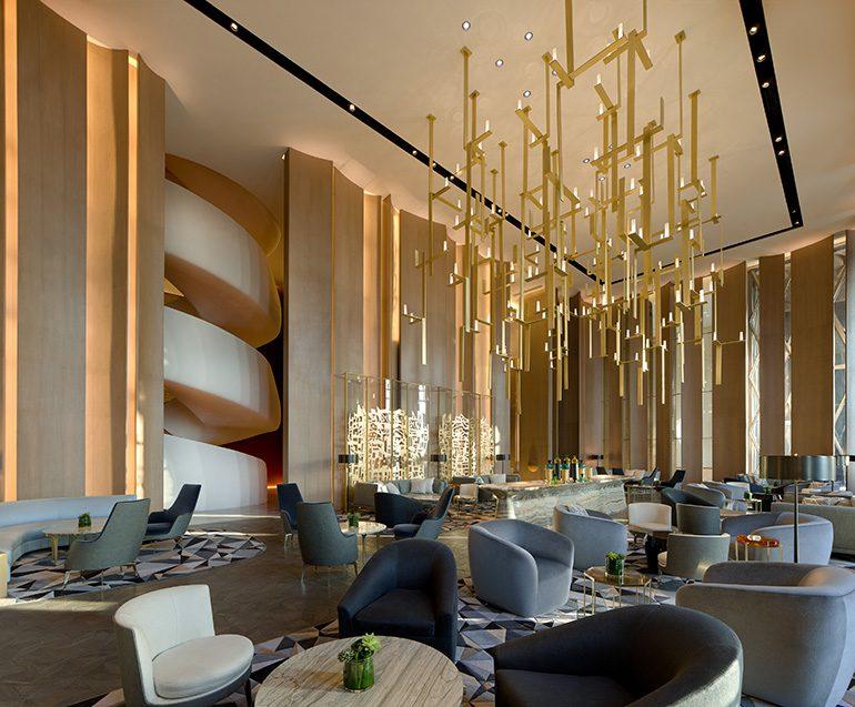 Four Seasons Hotel Kuwait, Burj Alshaya