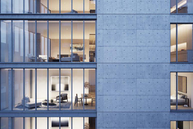 152 Elizabeth Street Condominium