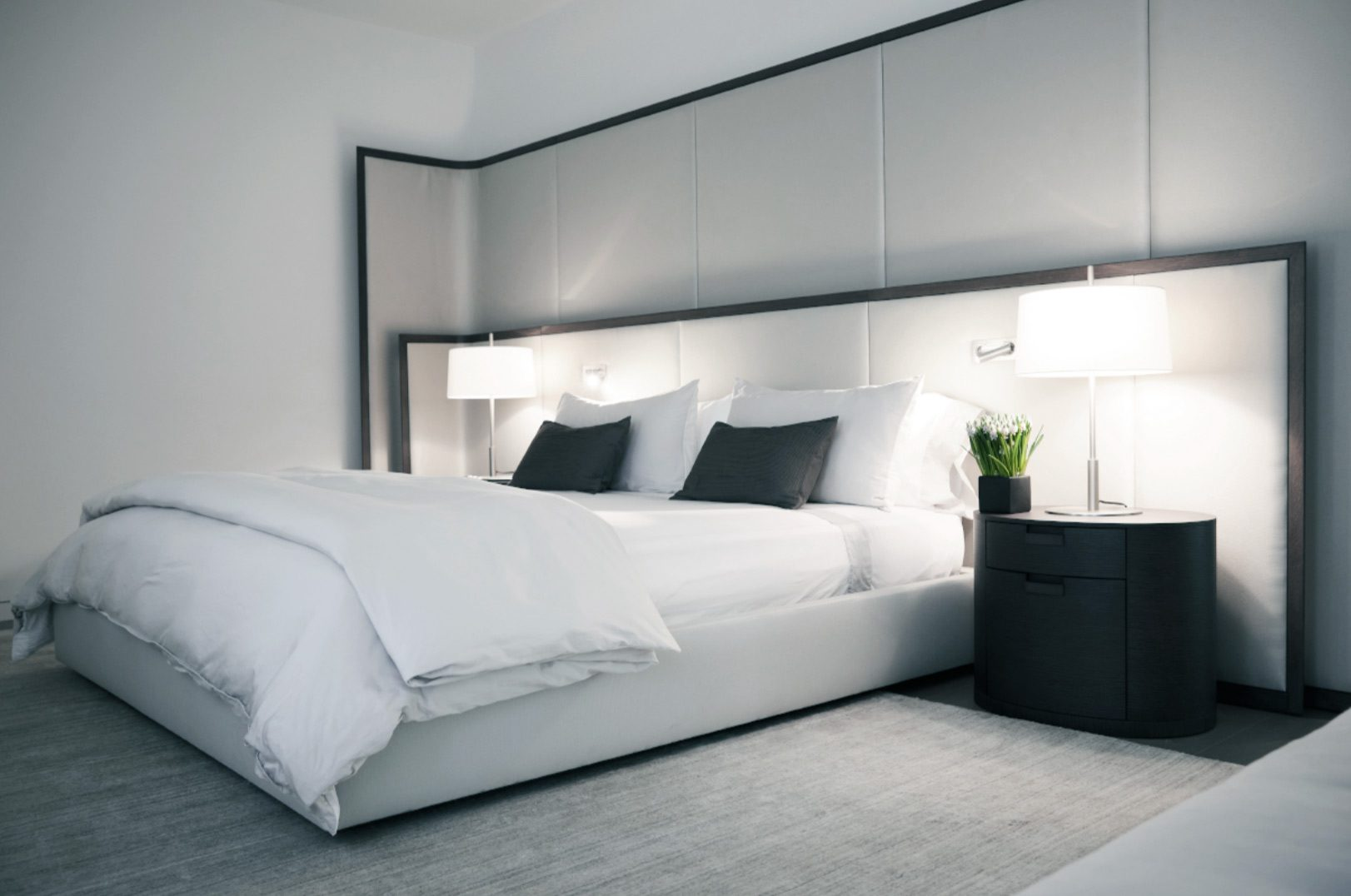 The Highline Bed