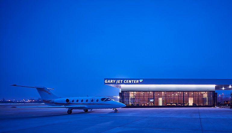 Gary Jet Center