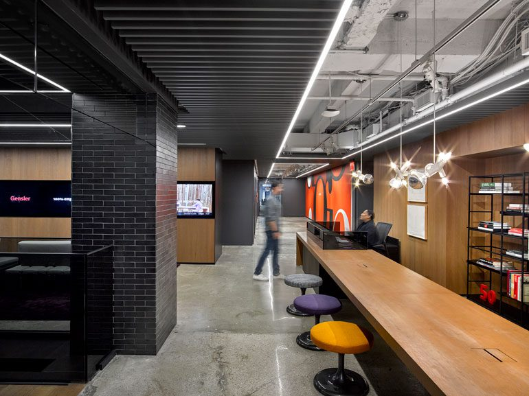 Gensler New York Office