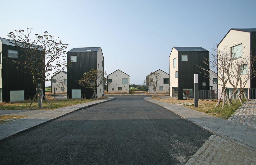 Hadohilljo Townhouses