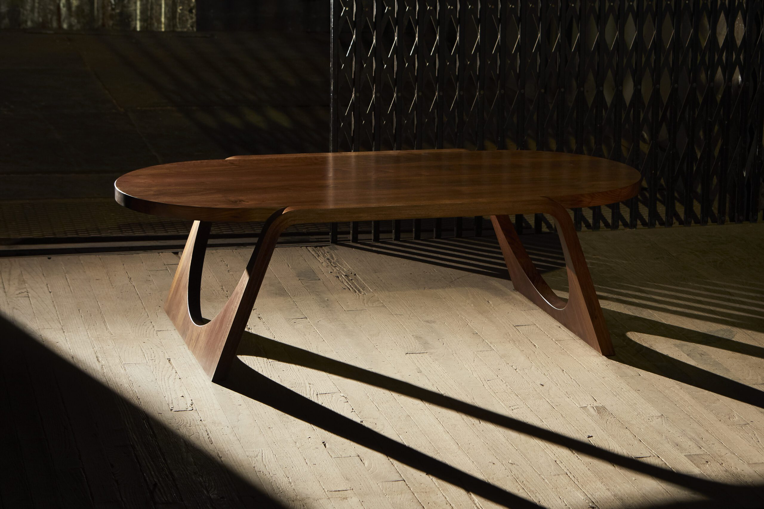 Bend Table