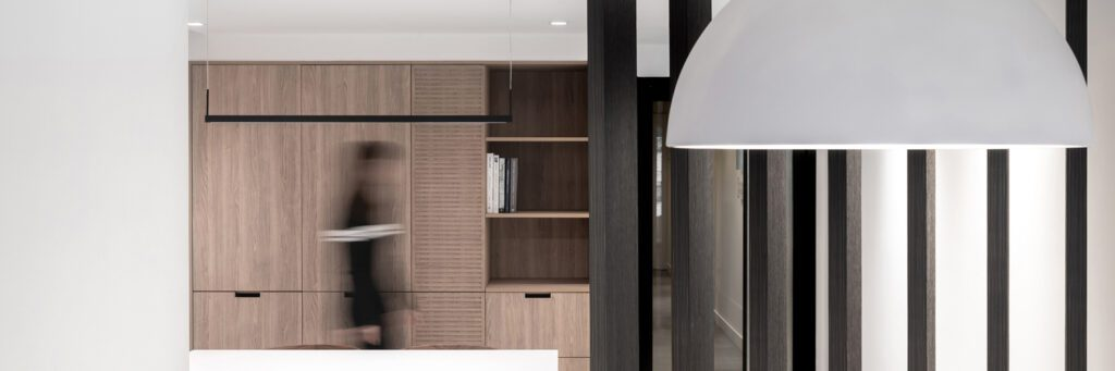Office of Blocks by Adrian Chan Design & Research.
