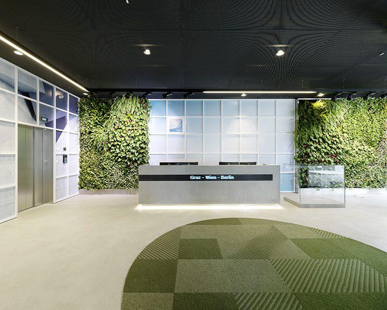 C&P Corporate Headquarters