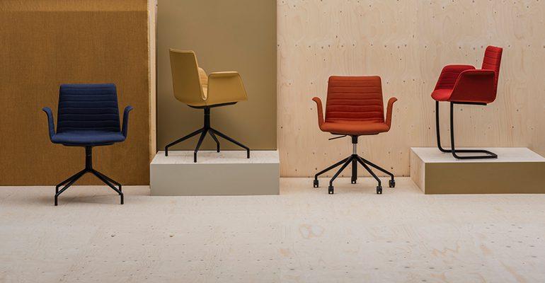 Flex Armchair