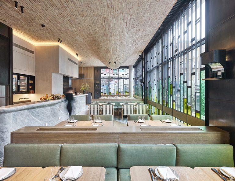 Fucina Restaurant