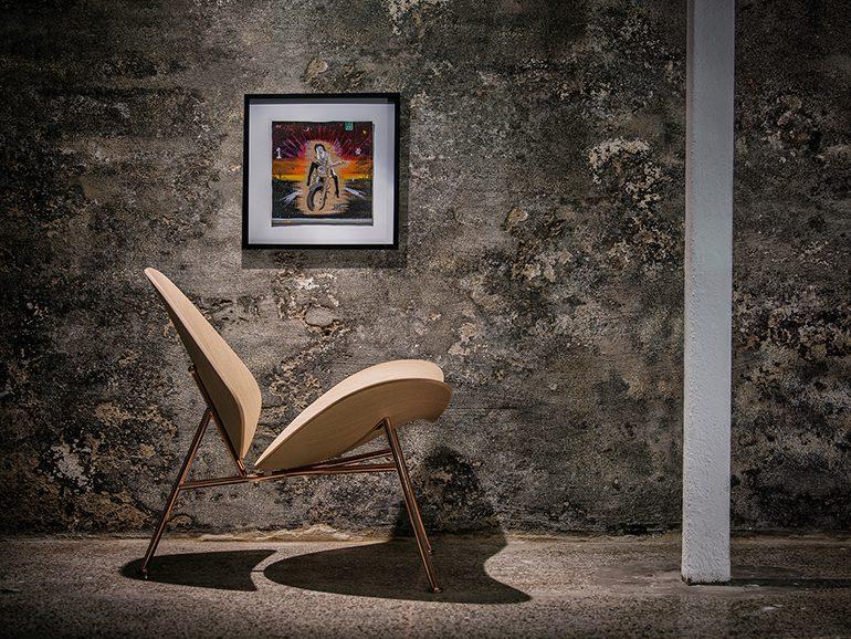 Pedersen Chair