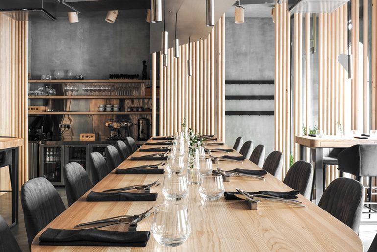 Restaurant Birch