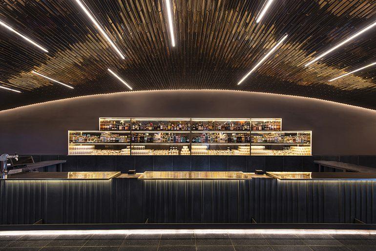 Bar Auditorio