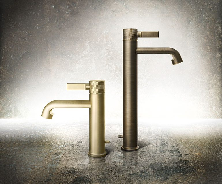 Inciso Collection by David Rockwell
