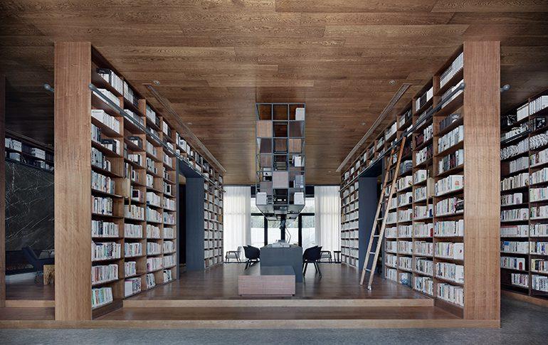 Jurong Library, Jinke Branch