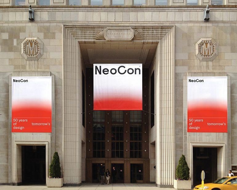 NeoCon 2018 Rebrand