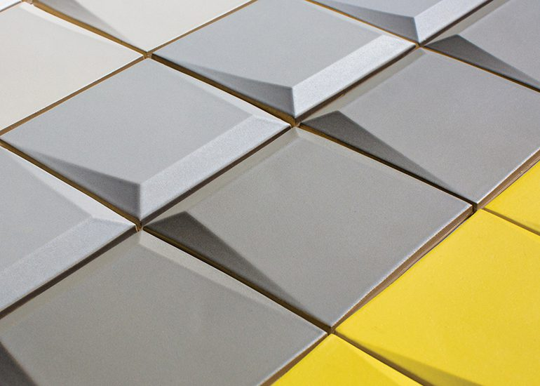 ModCraft SlopeStyle Dimensional Wall Tile