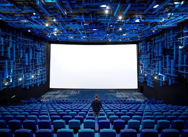 Shenzhen Cine Sky Cinema