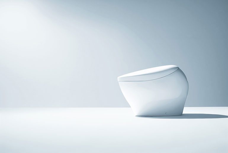 Neorest NX2 Intelligent Toilet
