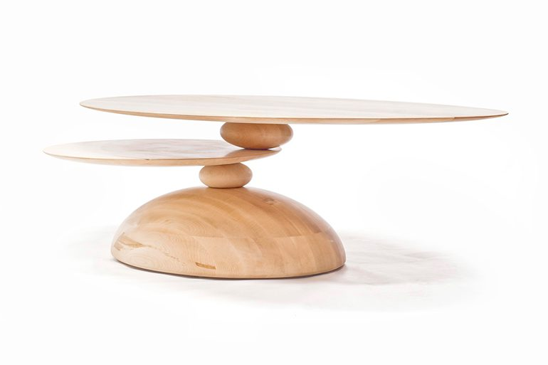The Cairn Collection Table