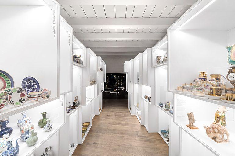 National Museum of Ceramics Princessehof