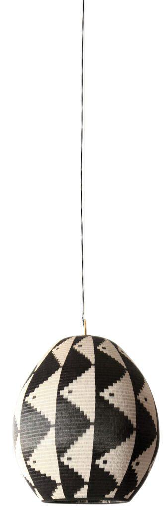 Tambo pendant light by L'Aviva Home.